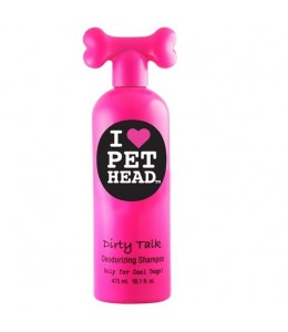 Pet Head 'Dirty Talk' Hundeshampoo