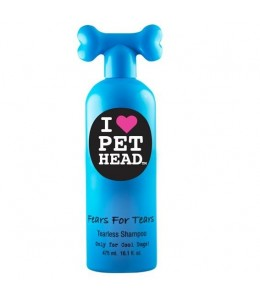 Pet Head 'Fears for Tears' Hundeshampoo