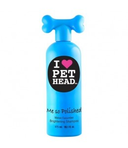 Pet Head 'Me so polished' Hundeshampoo