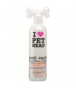 Pet Head 'White Party' Hundeshampoo