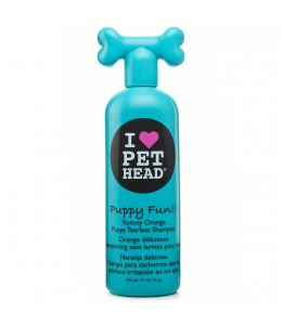 Pet Head 'Puppy Fun' Hundeshampoo