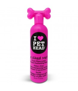 Pet Head 'De Shed Me!!' Hundeshampoo