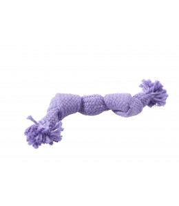 BUSTER Colour Squeak Rope