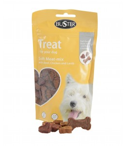 BUSTER Treat, Soft Meat-Mix
